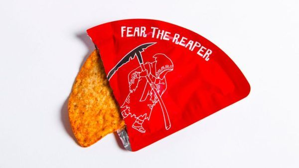 The Hottest Chip On Earth Is Sold One At A Time