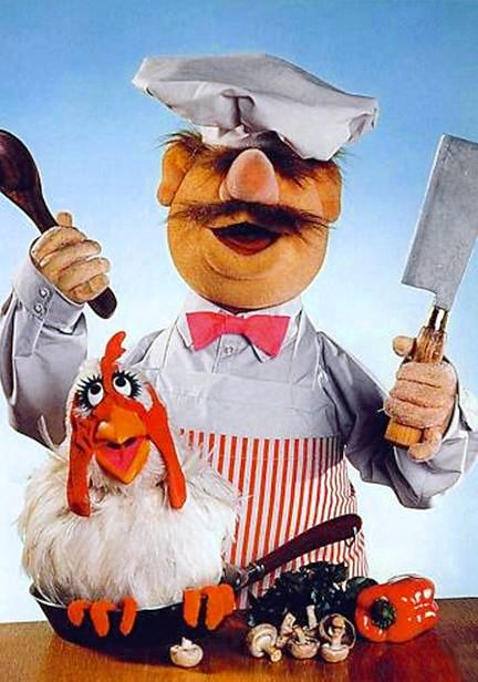 Swedish Chef