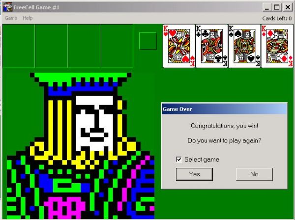 Free Download Freecell For Windows Xp - loadcreations