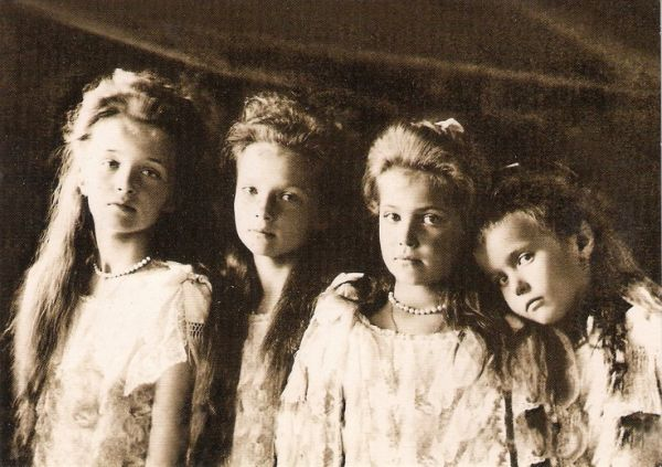 What Really Happened to the Grand Duchess Anastasia?