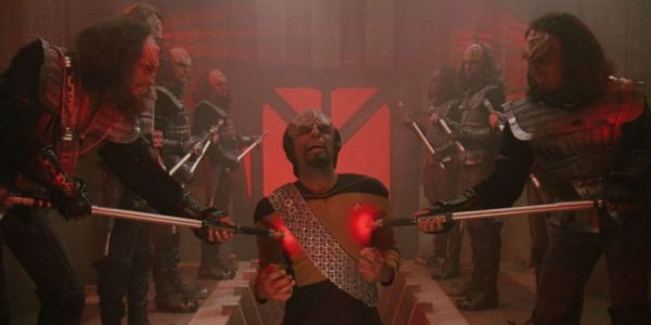 Meet the Man Who Made Up the Klingon Language