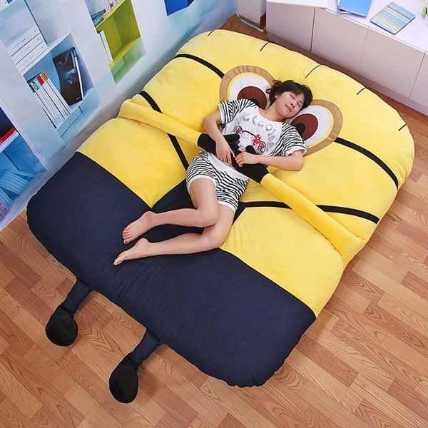 - Forget Futons, These Are More Like Cute-ons - Neatorama