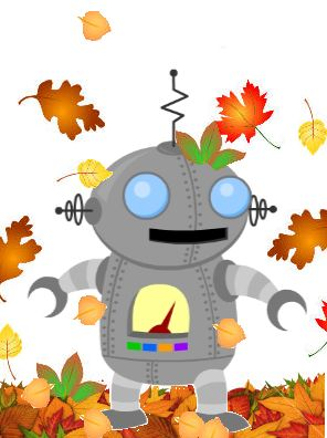 autumn neatobot