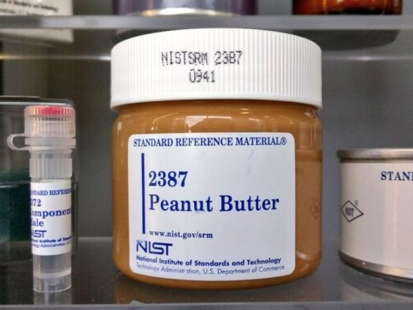 This jar of peanut butter costs 761 neatorama - Unknown uses of butter ...