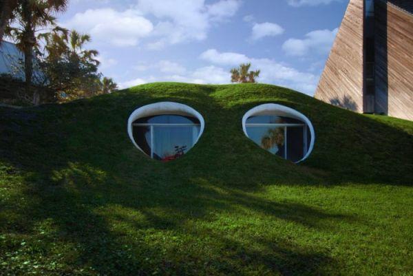 10 Interesting Hobbit Houses