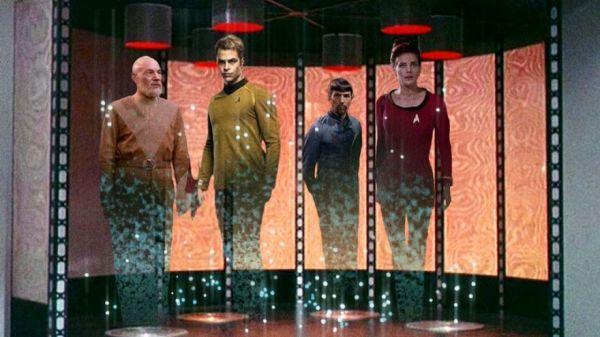 15 times Star Trek Altered the Timeline