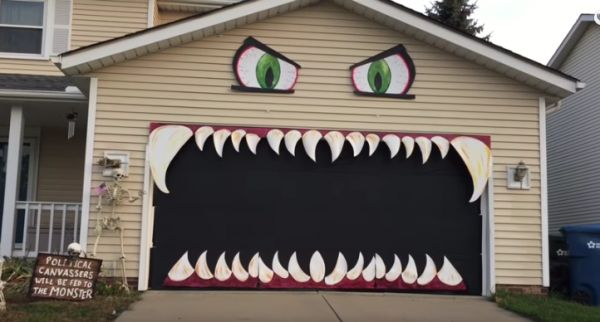 Monster House Neatorama