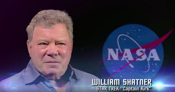 NASA: On the Edge of Forever
