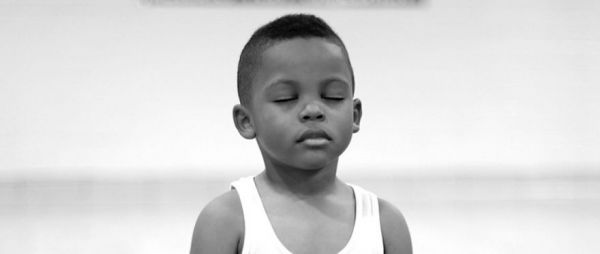 Elementary School Replaces Detention With Meditation