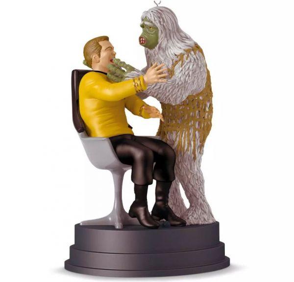 Star Trek Christmas Ornaments Just Keep Getting Weirder