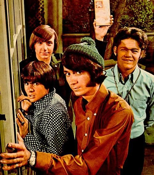 Hey, Hey, We're the Monkees - Neatorama