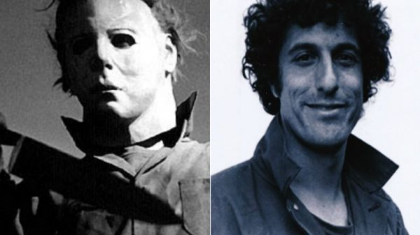 Original Michael Myers Actor