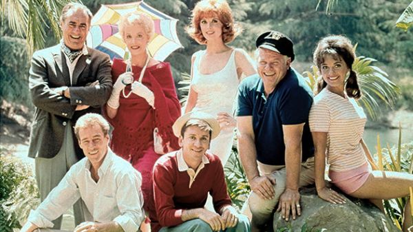An Essay on the Greatness of Gilligan's Island