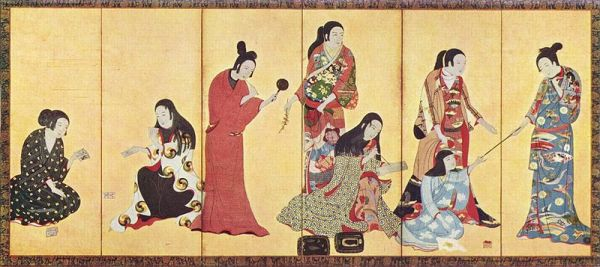 The Surprising History of the Kimono