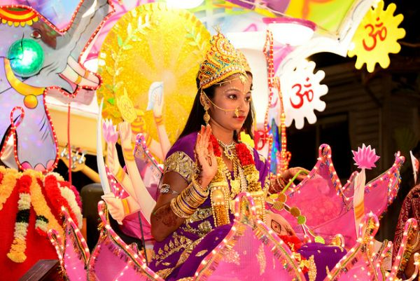 an overview of the festival deepavali in hindu culture Culture festivals diwali dussehra karwa chauth it is colloquially known as the festival of lights, for diwali celebrates rama's homecoming.