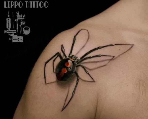 3d tattos
