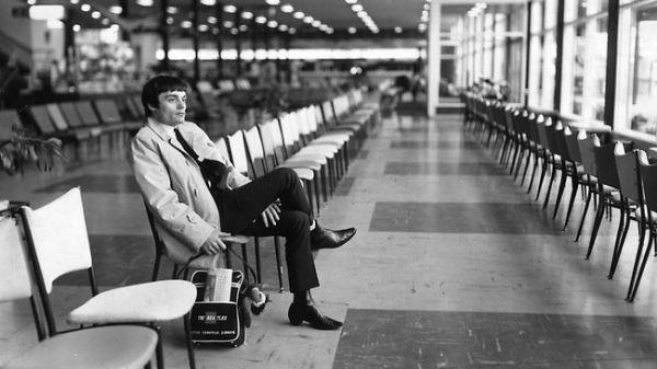 Jimmy Nicol The Beatles Drummer For Ten Days Neatorama