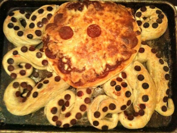 Octopizza