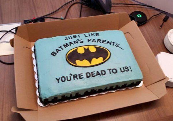 Reddit Cake Worst Cake Design