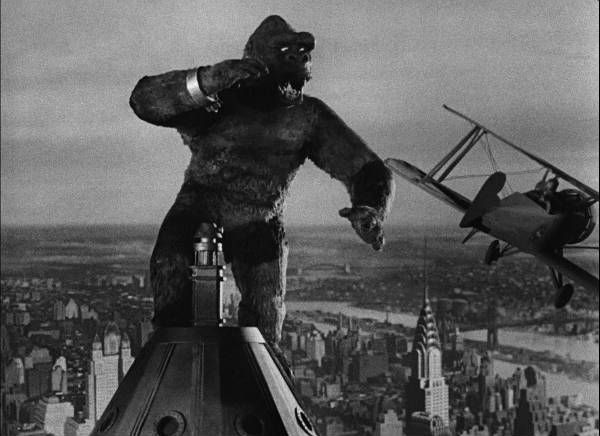 King Kong Vs Hulk Movie King Kong vs Hu...