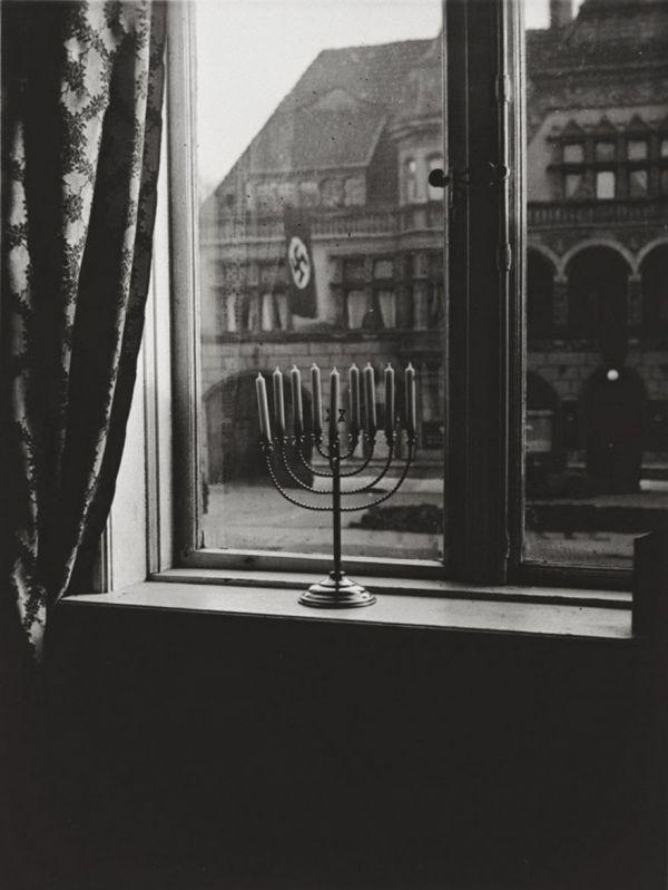 Hanukkah 1932