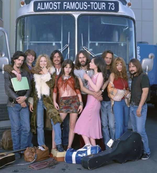 10 Things You Didnt Know about Almost Famous