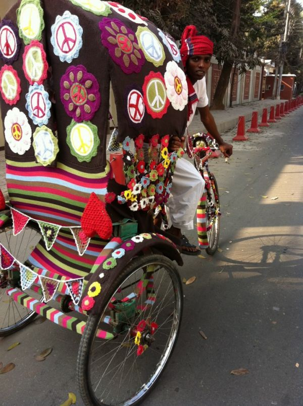 rickshaw