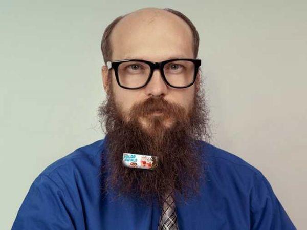 beardboard
