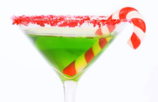 6 Christmas Themed Drinks To Get You Holiday Wasted