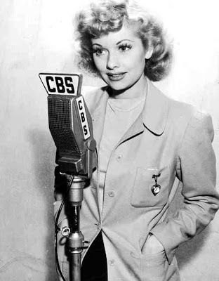 a few facts you may not know about lucille ball neatorama