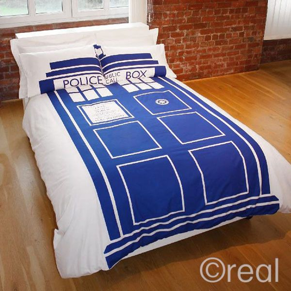 Epic  Fantastically Geeky Comforters and Duvet Covers