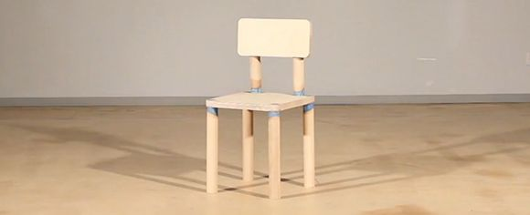 DRM Chair