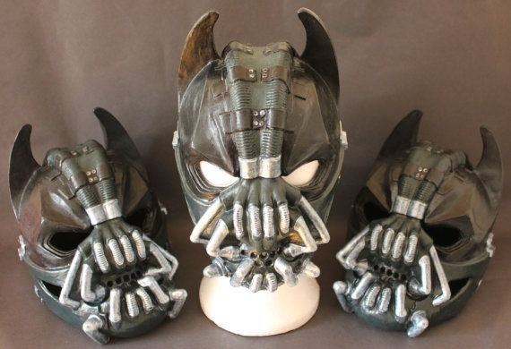 Mask Of The Batbane Neatorama