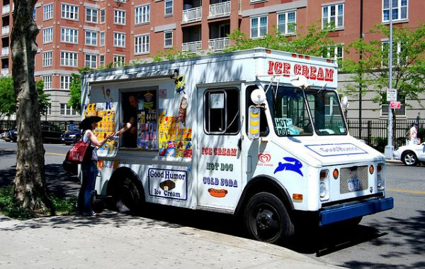 ice cream truck music box sound player 2
