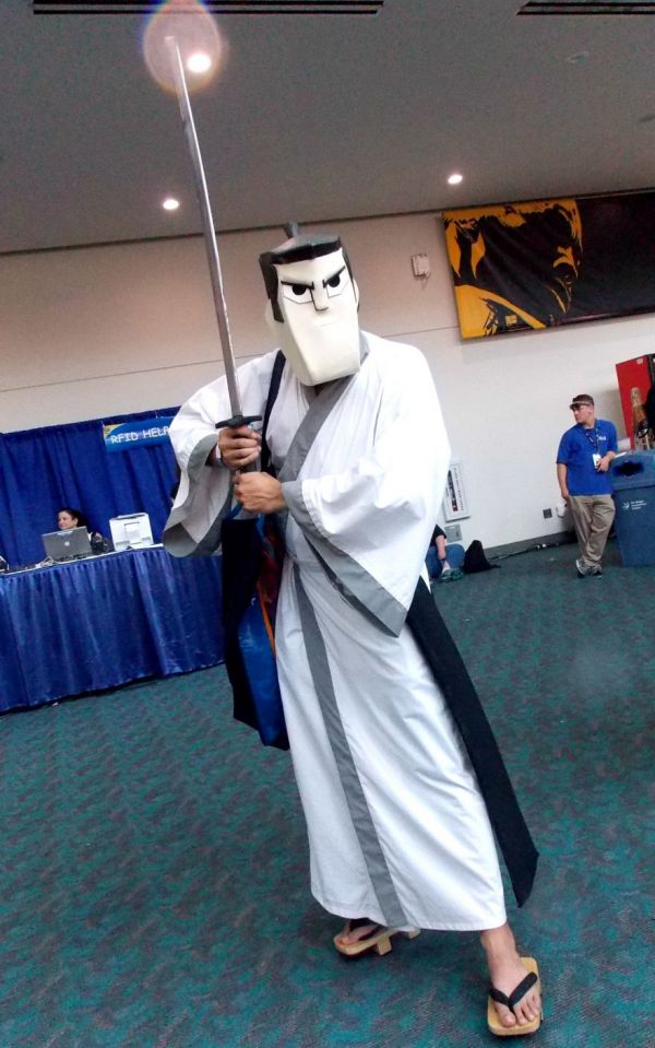 50 Fantastic Cosplay Photos From The 2016 San Diego Comic