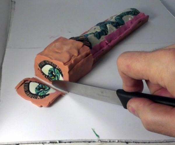 Stratacut Clay Animation - Neatorama