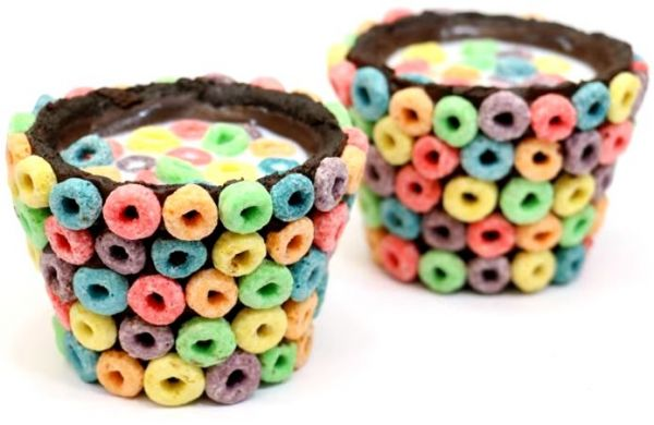 fruit cups fruit loops