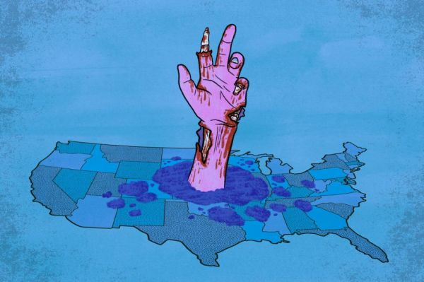 The Creepiest Urban Legend in Every State