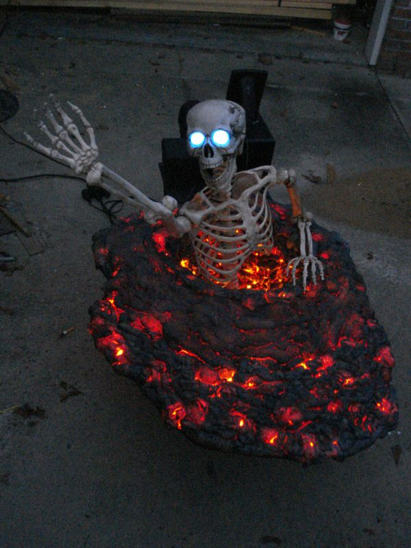 Most Expensive Halloween Decorations