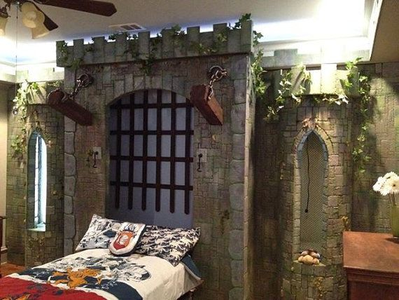 18 Kids Beds You Wish You Could Have As An Adult Neatorama