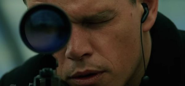 An Honest Trailer for the <i>Bourne</i> Trilogy