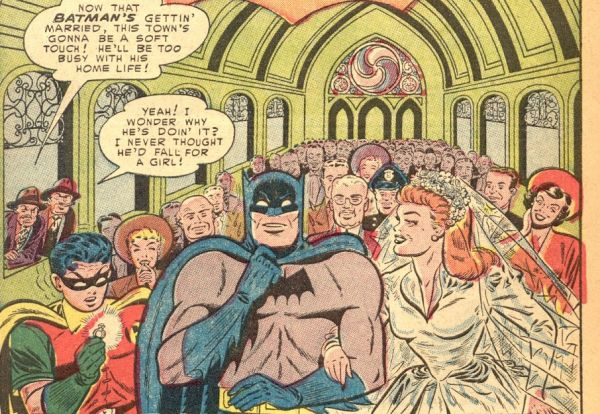 Batman robin gay sex