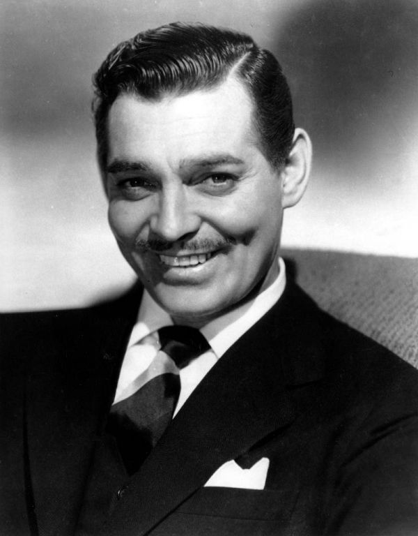The Love Life Of Clark Gable Neatorama