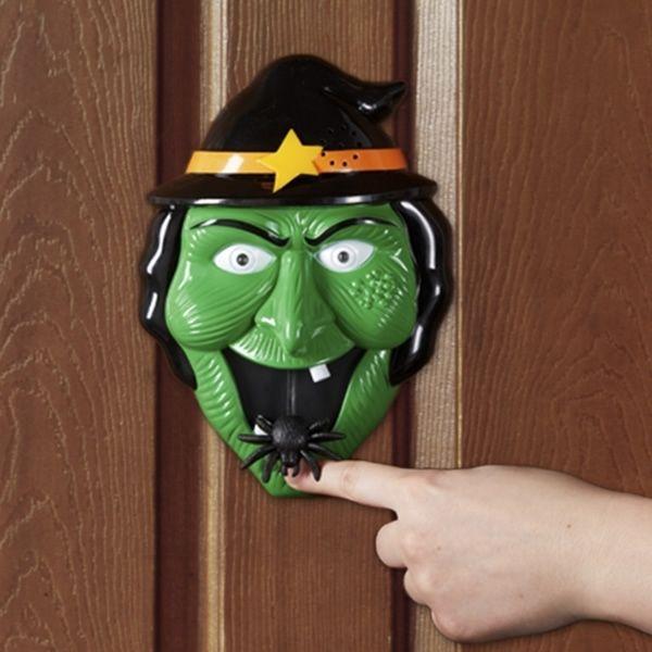 Decorating Ideas > Halloween Doorbell  Neatorama ~ 084113_Halloween Doorbell Sounds