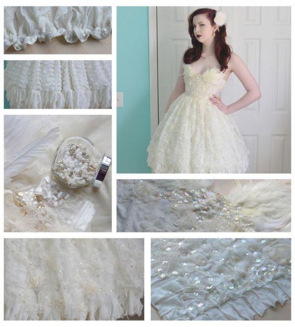 Cosplay Wedding Dress 15 Ideal  Year Old Budding