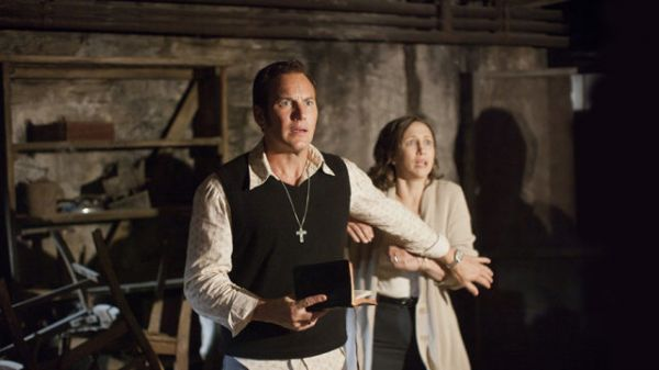 10 Things You Didn't Know about <i>The Conjuring</i>