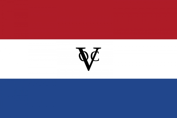 Dutch East India Company Flag