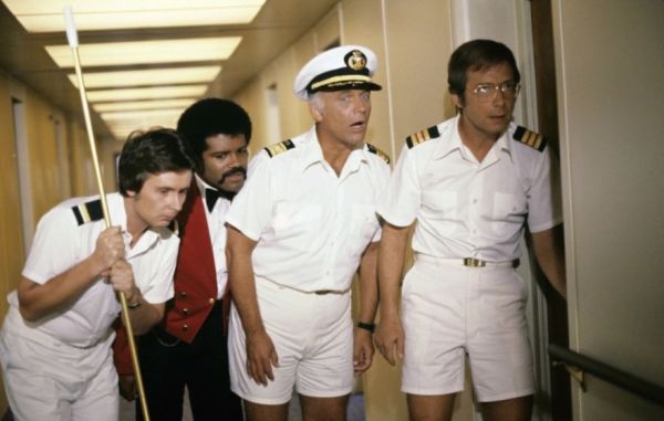 Fun Facts About <i>The Love Boat</i>
