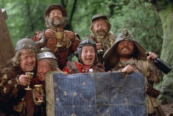 10 Things You Didn't Know about Time Bandits