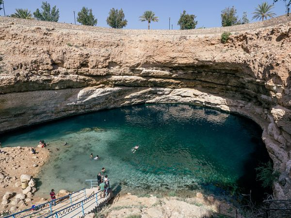 The 18 Most Beautiful Swimming Holes In The World Neatorama